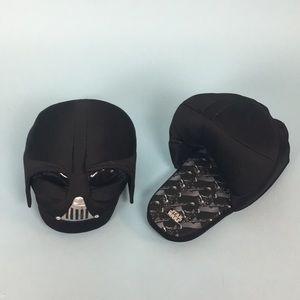 Darth Vader Star Wars Slippers